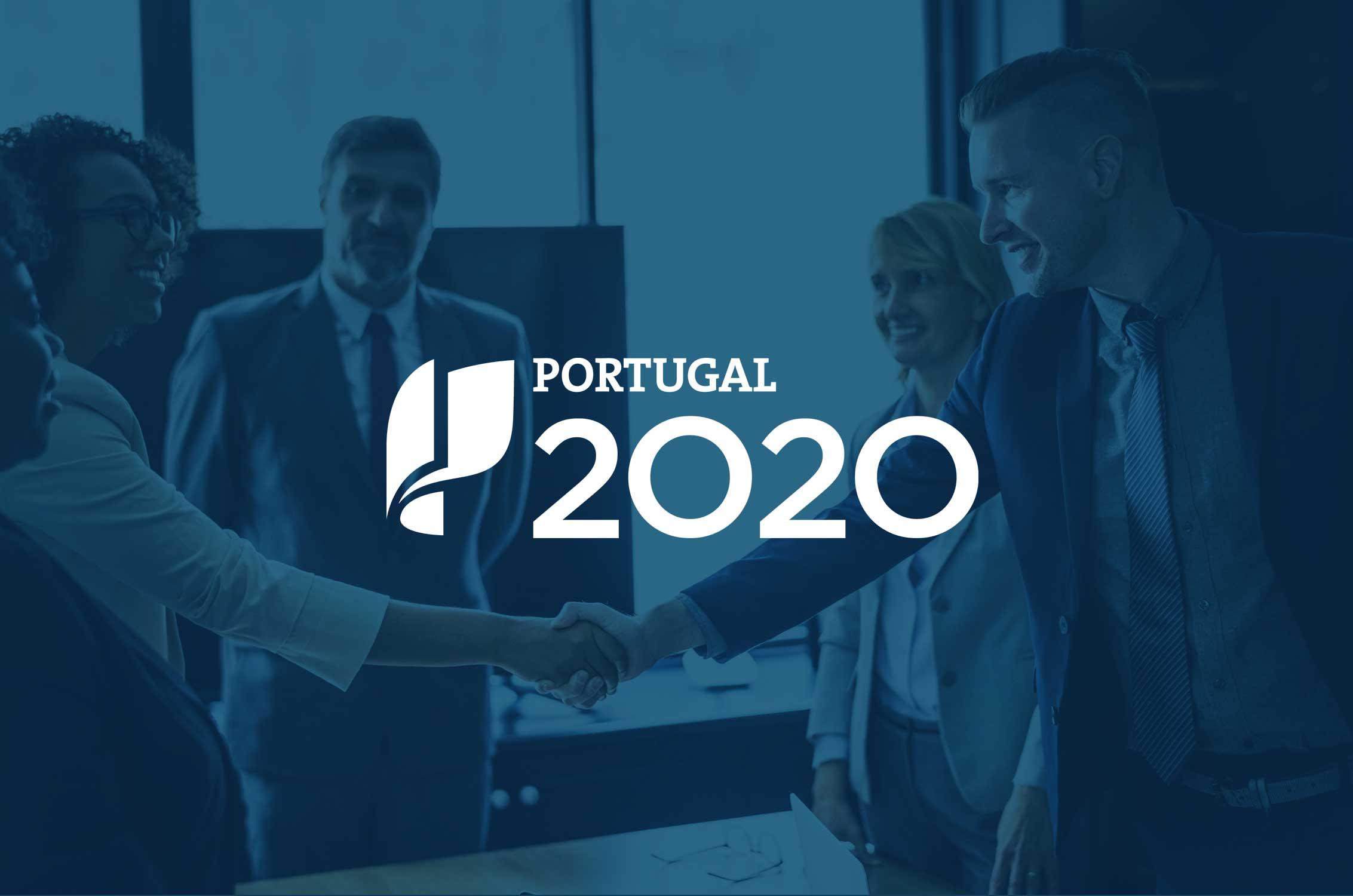 Imagem de destaque do Artigo Abertura Novo Período Candidaturas Portugal 2020