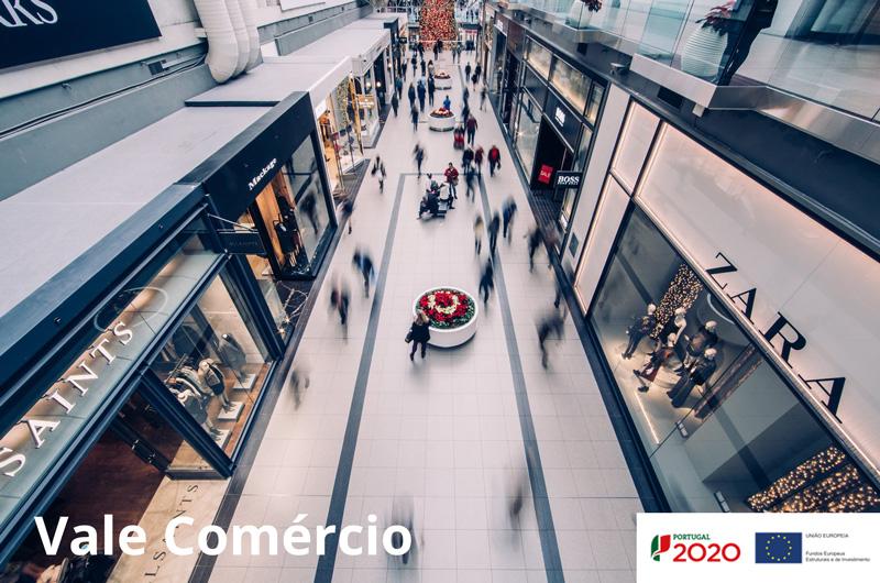 Vale Comercio Portugal 2020